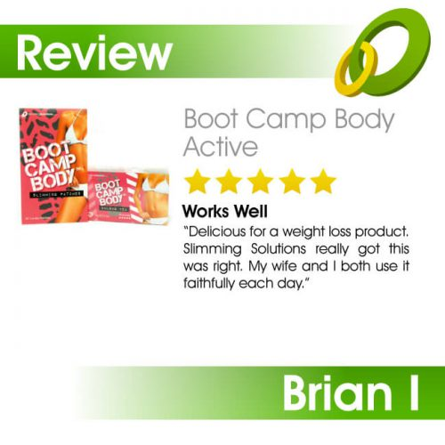 boot camp body active