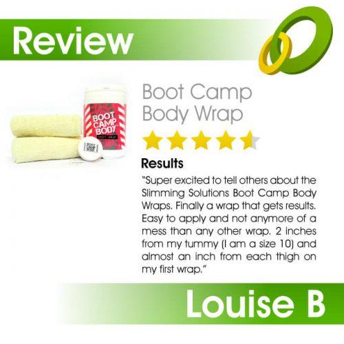 inch loss body wrap