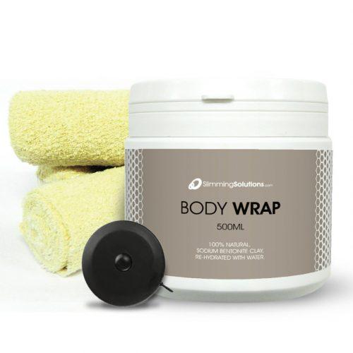 Mens Body Wrap-0