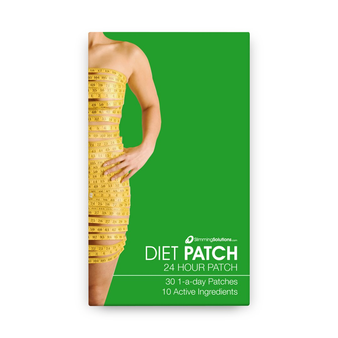 slimming patches best way to lose weight