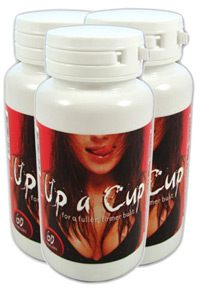 Up A Cup Breast Enhancers