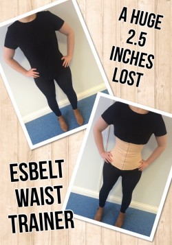 waist cincher