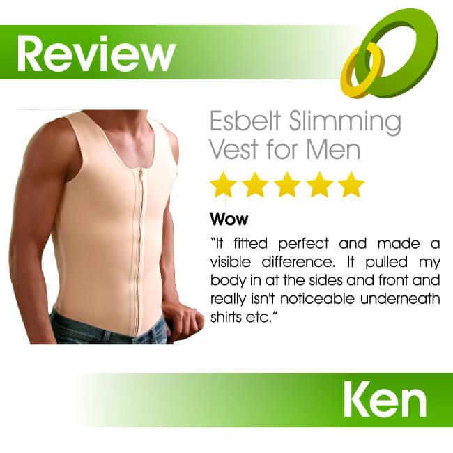 vests for men