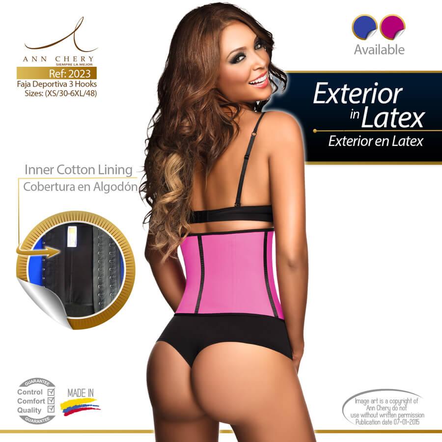 body shaping corset
