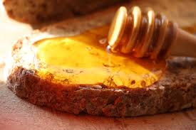 bread-honey