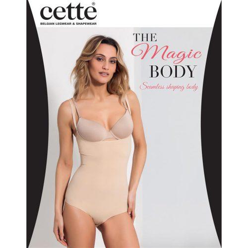 Cette Magic Body