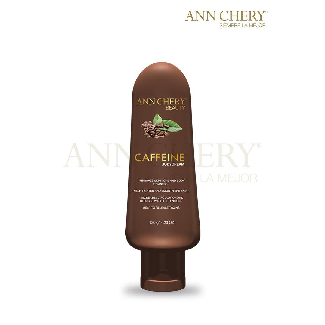 Ann Chery Caffeine Cream
