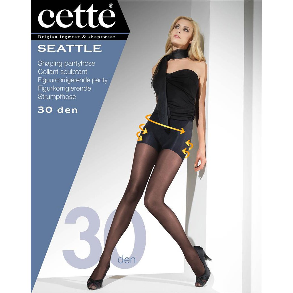Cette Seattle Shaping Tights
