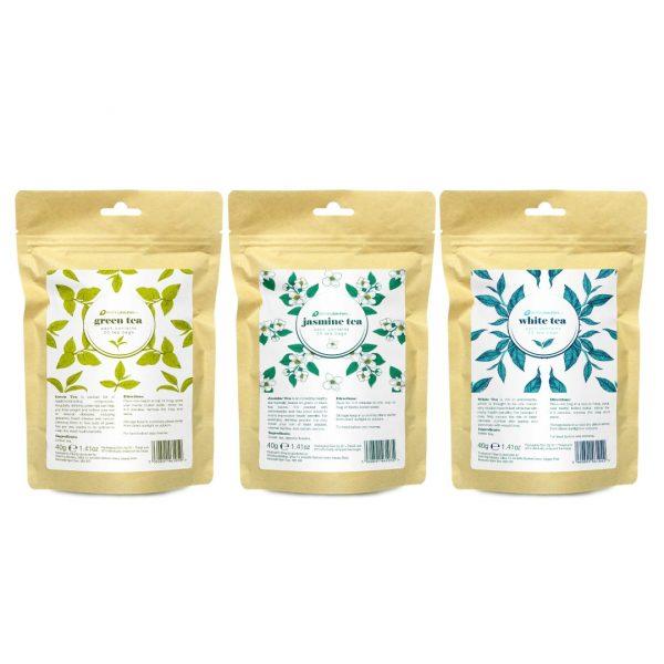health tea bundle