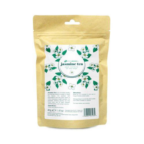 jasmine tea diet patch slim bomb