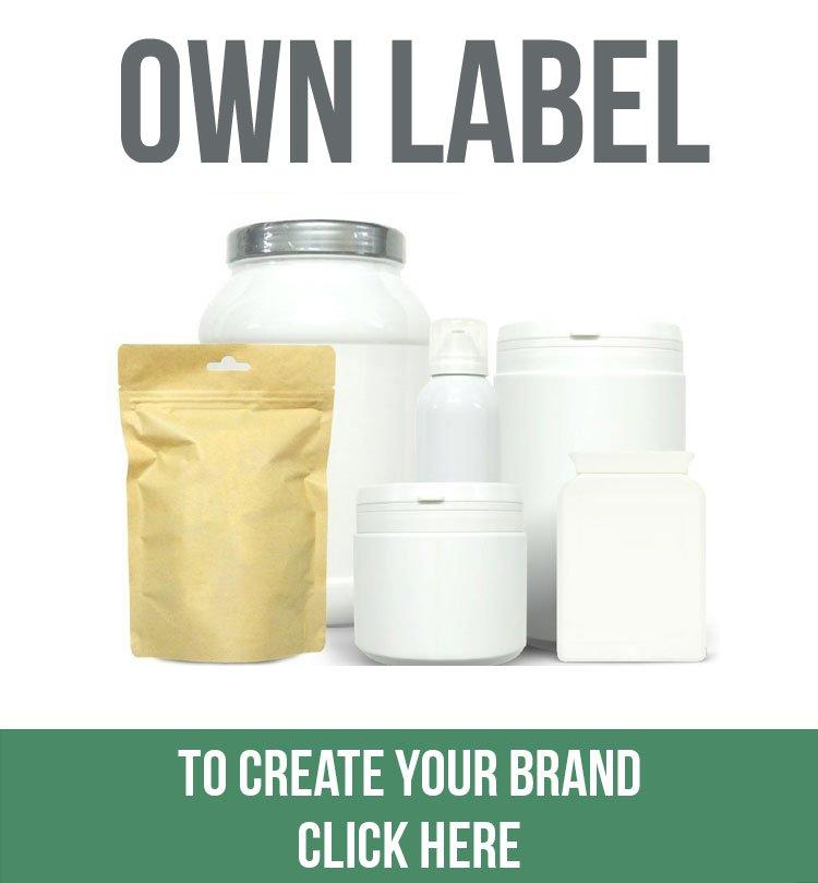 private label own label